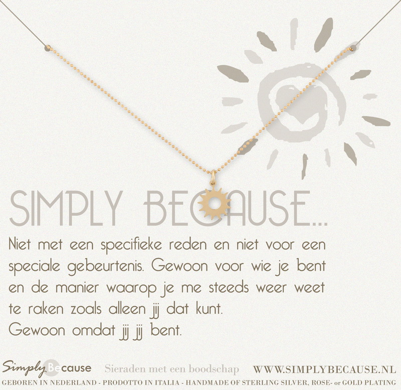| Simply Because! Armband