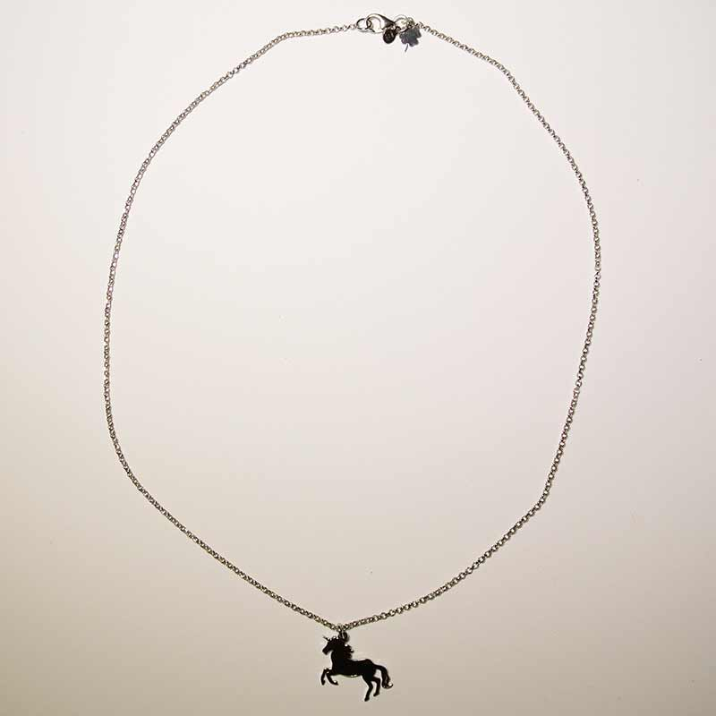 | Unicorn Magic Ketting