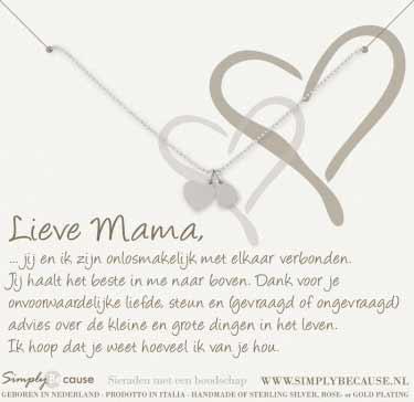 Zeer Verjaardag Mama Tekst DN86 | Belbin.Info &UZ02